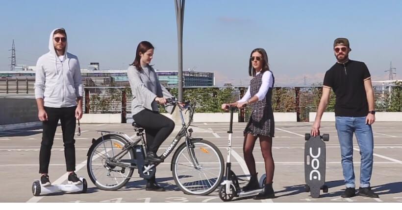 Guida all'acquisto della bicicletta elettrica Nilox_ ecco i modelli migliori
