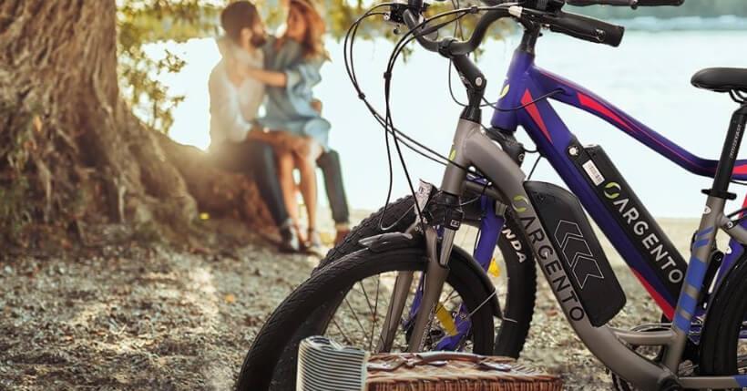 Biciclette elettriche Argento: Come sono? Qualità italiana, prezzi ottimi