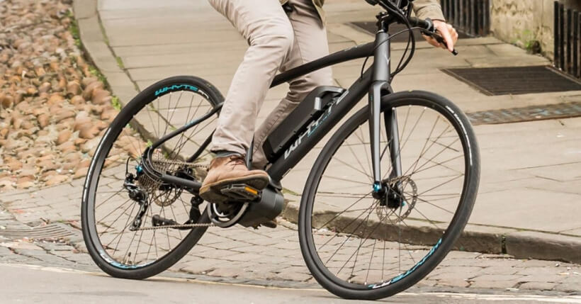 Bicicletta Elettrica Regolamento Normativa E Tutto Quello Da Sapere