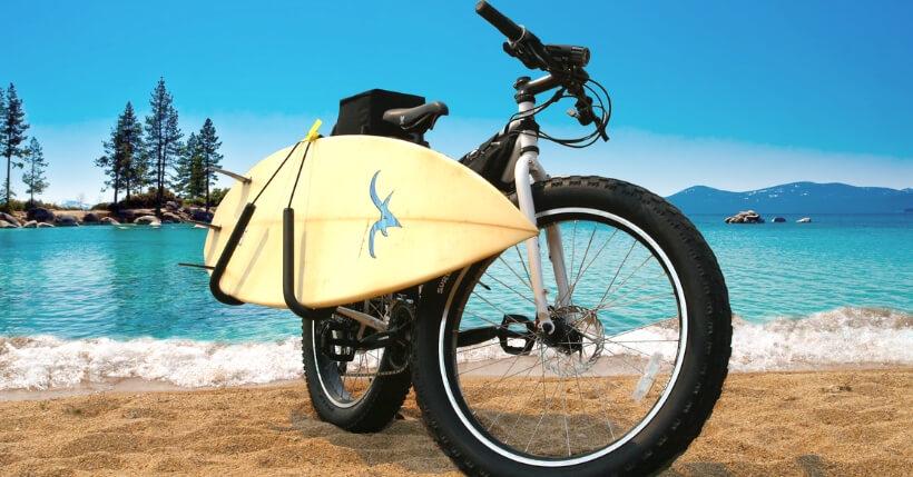 Migliori Fat Bike Elettriche Vantaggi E Svantaggi Delle Ruote Larghe