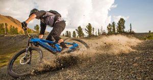 Mountain bike elettriche: le migliori bici a pedalata assistita da trekking