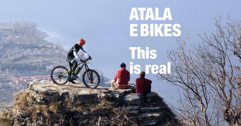 Bici Elettriche Atala Opinioni E Recensioni Quale Comprare Guida