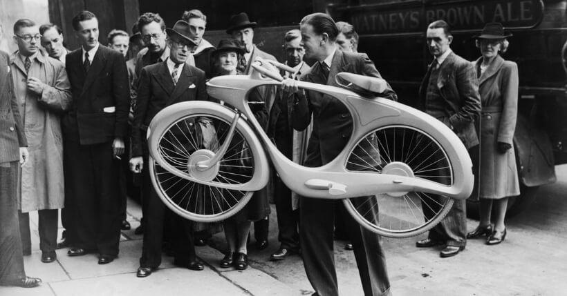 Quando è nata la bicicletta elettrica? Storia e successo della pedalata assistita