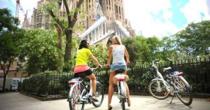 Biciclette elettriche: Le migliori città europee per la pedalata assistita