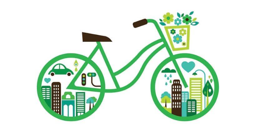 Andare a lavoro in bici elettrica: 5 consigli utili, la guida pratica