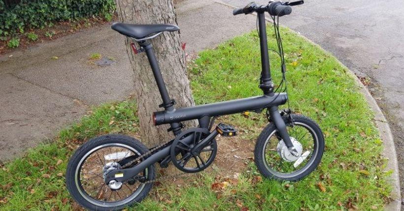 Bicicletas eléctricas plegables chinas: ¿Cómo son?  Opiniones y consejos