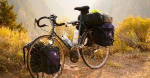 Borsa posteriore bici: Le migliori per le escursioni in mountain bike elettrica