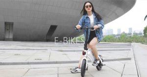 WindGoo B3: La bici elettrica più economica in assoluto, come va?