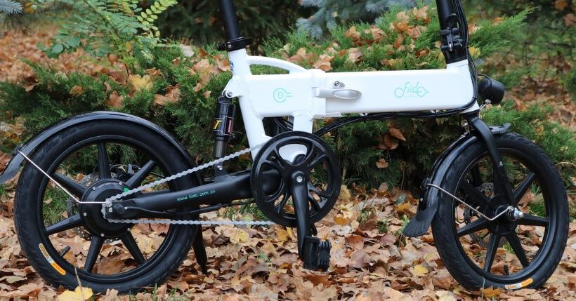FIIDO D2: Recensione della bici elettrica da città super leggera