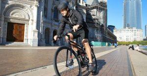 Bici elettriche Ancheer Speedrid: Le migliori pieghevoli? La recensione