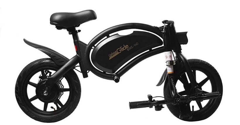 Bici elettrica UrbanGlide: recensione alla e-bike senza pedali!