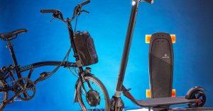 Bicicletta elettrica vs Monopattino: Il confronto per decidere quale comprare