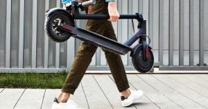 Monopattini elettrici: La nuova legge li equipara alle e-bike