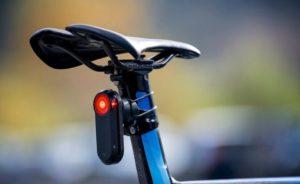 Garmin Varia: La luce Posteriore con Radar per e-bike che salva la vita