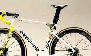 Bici elettrica Cannondale: il top per lunghe pedalate